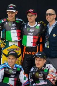 Italia Speedway World Cup
