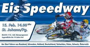 Gara Internazionale Ice Speedway