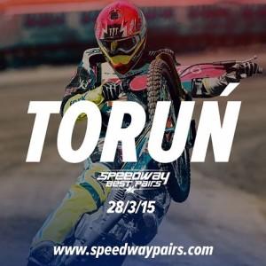 Speedway Best Pairs Cup: si inizia da Torun.