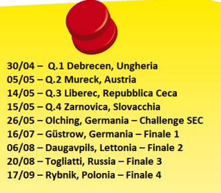 Speedway European Championship 2016